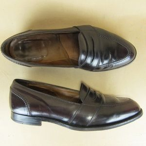 Brooks Brothers New York Penny Loafer US 10 B